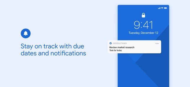 ‎Google Tasks: Get Things Done Screenshot