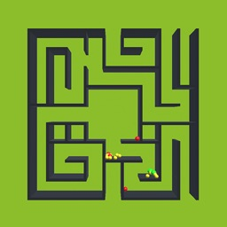 Maze Rotate