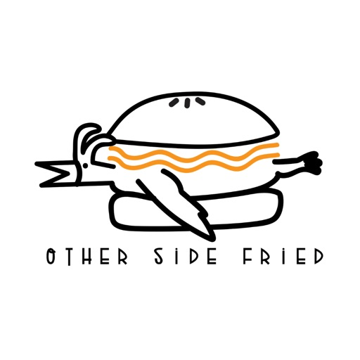 Other Side Fried London