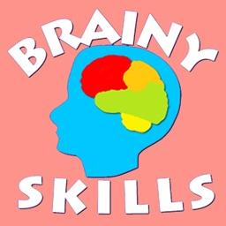Brainy Skills iDescribe