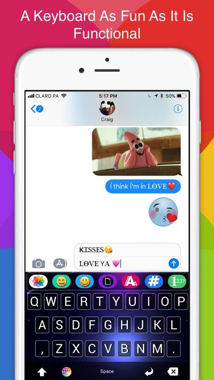 Yo App™ Stickers For Whatsapp screenshot-9