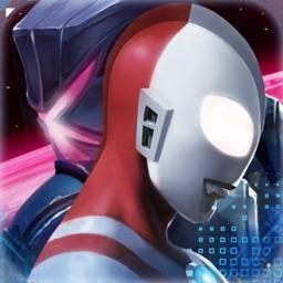 奥特超人绝地王者-专属奥特曼的荣耀巅峰机甲对决
