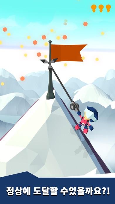 Hang Line: Mountain Climber for Windows