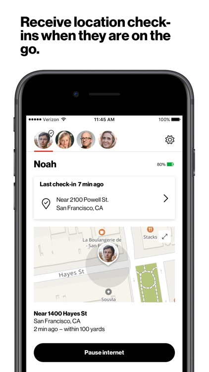 Verizon Smart Family™ screenshot-8