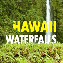 Hawaii Waterfalls Guide