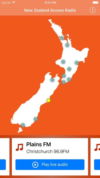New Zealand Access Radio