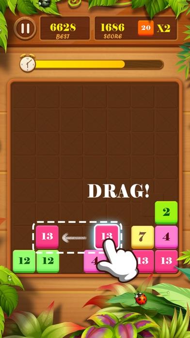 ドラッグンマージ(Drag n Merge)のおすすめ画像3