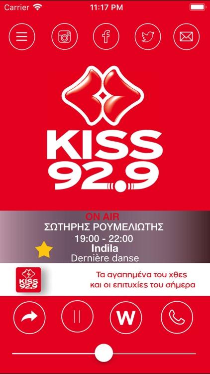 Kiss Fm 92.9