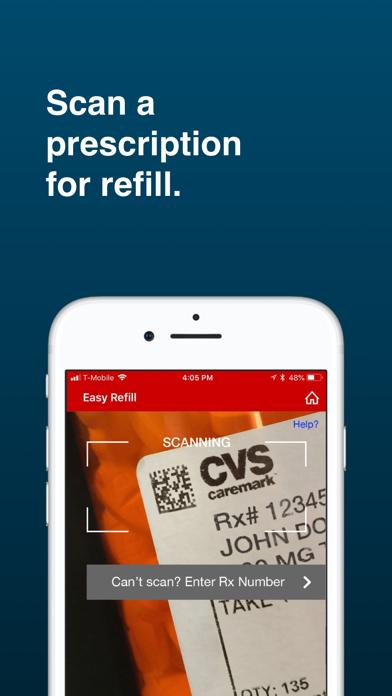 Cvs Caremark review screenshots