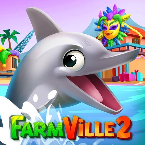 Baixar FarmVille 2: Paraíso Tropical para iOS