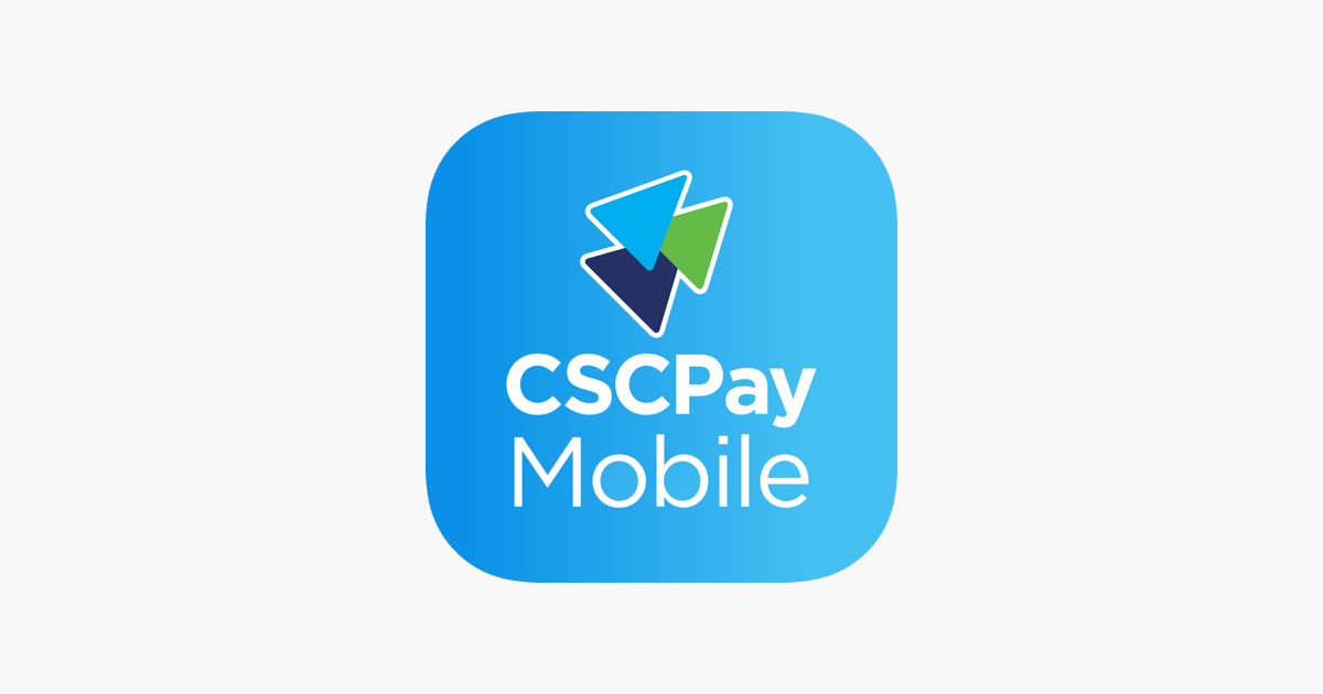 CSCPay Mobile on the App Store