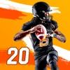 Flick Quarterback 20