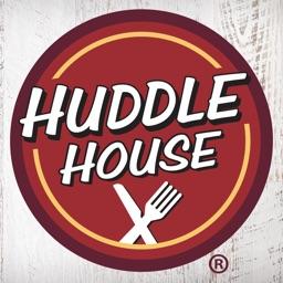 Huddle House App