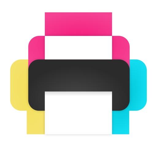Print to Size icon