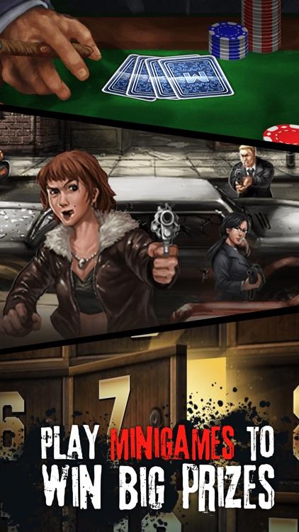 Mob Wars LCN: Underworld Mafia screenshot-6