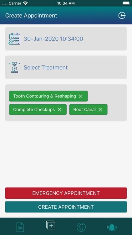 Kaizen Family Dental screenshot-3