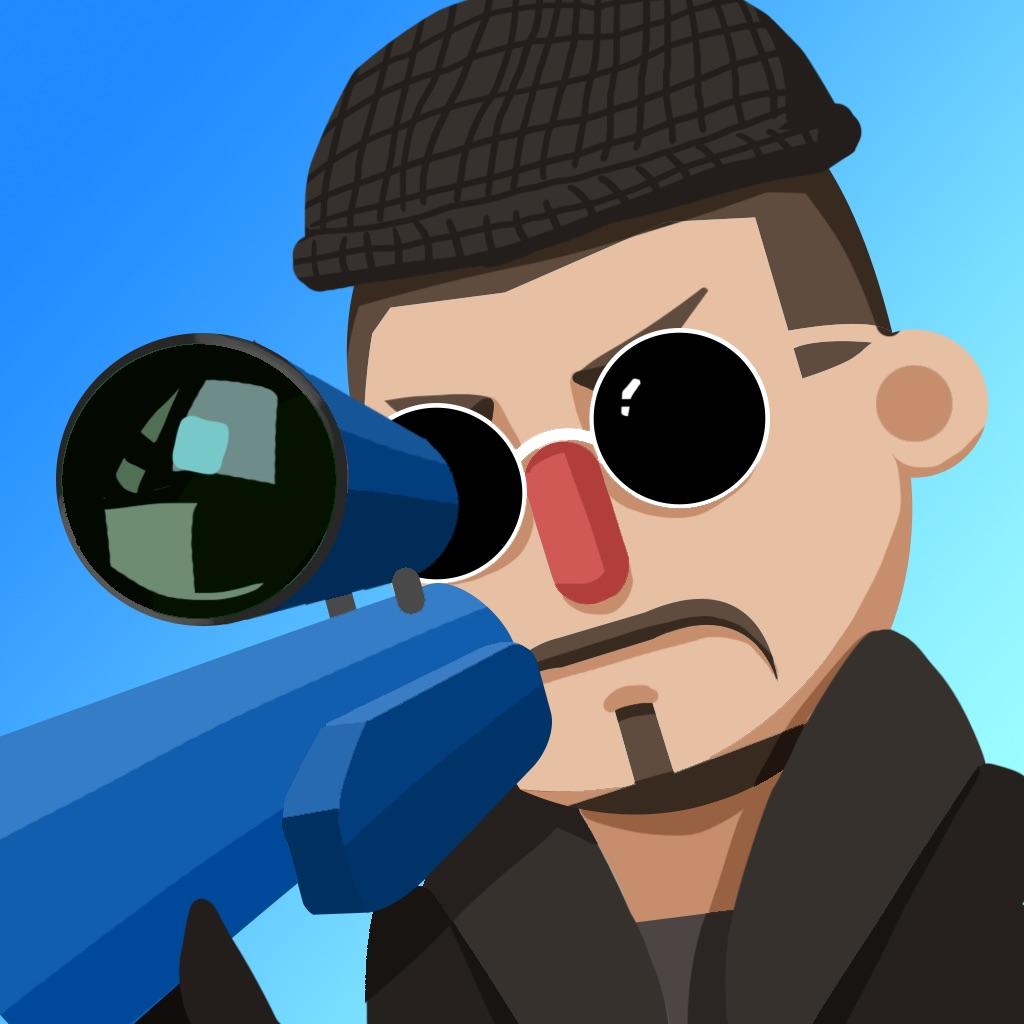 Assassin Shot - Bravo Sniper hack