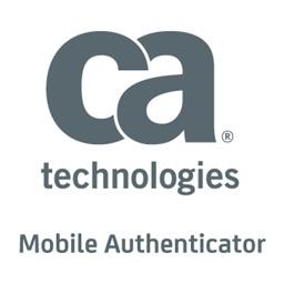 CA Mobile Authenticator