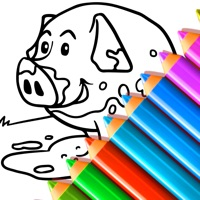 Codes for Animal Coloring Books for Kids Hack