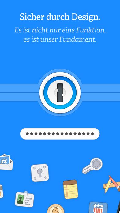 Herunterladen 1Password - Password Manager für Pc