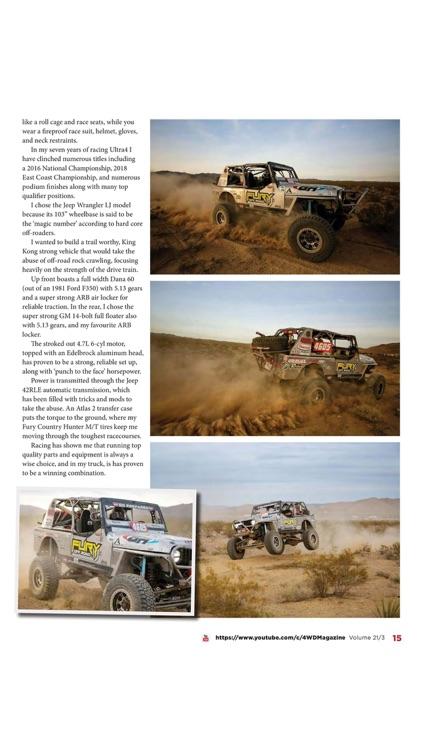 4WDrive Magazine screenshot-5