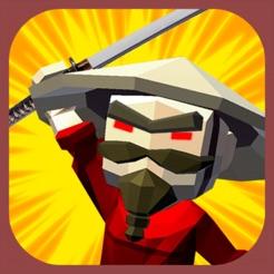 Samurai.io - Sword Master