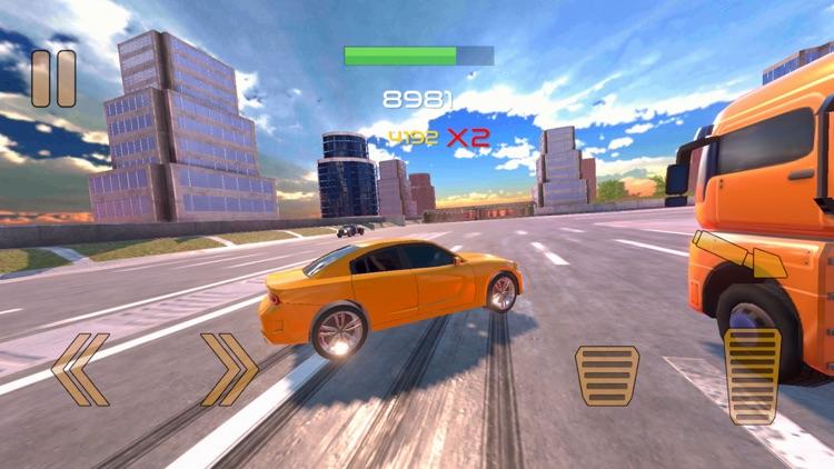 Highway Drifter screenshot-7