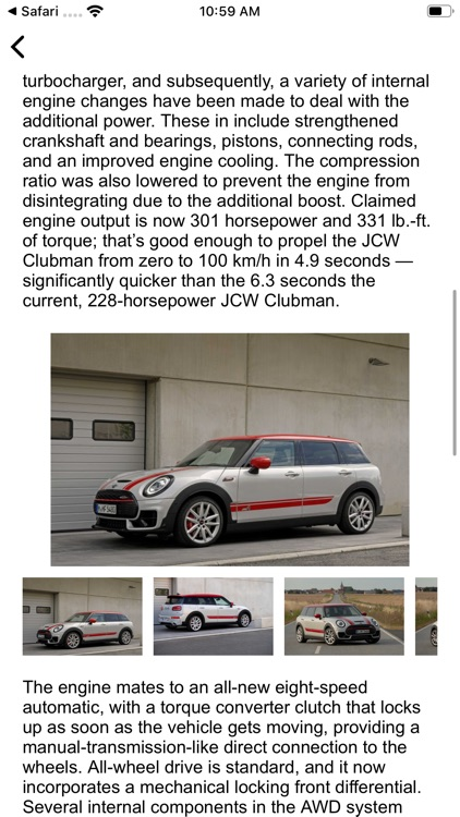 BMW Canada Retailer Direct screenshot-7
