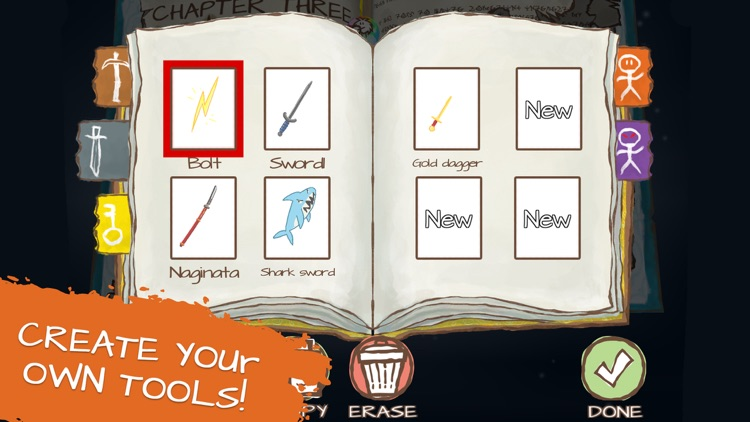 Draw a Stickman: EPIC 2 screenshot-3