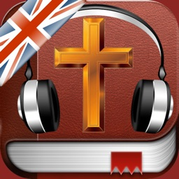 Holy Bible Audio Pro : English