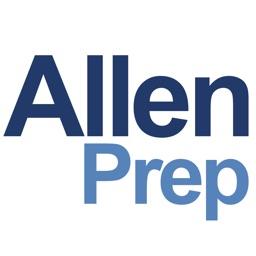 Allen GRE TestBank
