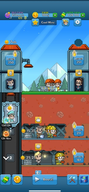 Idle Miner Tycoon on the App Store