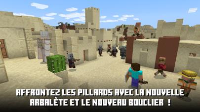 Minecraft sur pc