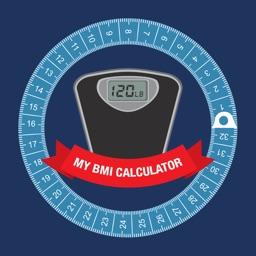 My BMI Calculator : For Health