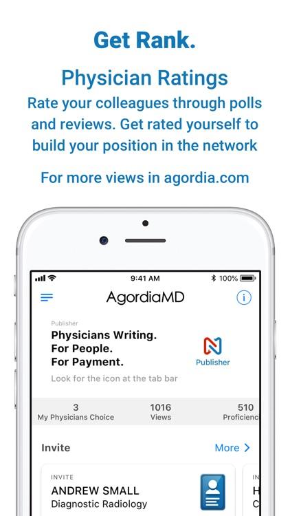 AgordiaMD screenshot-3