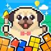 像素拼图 - 宠物家装设计 - iPhoneアプリ