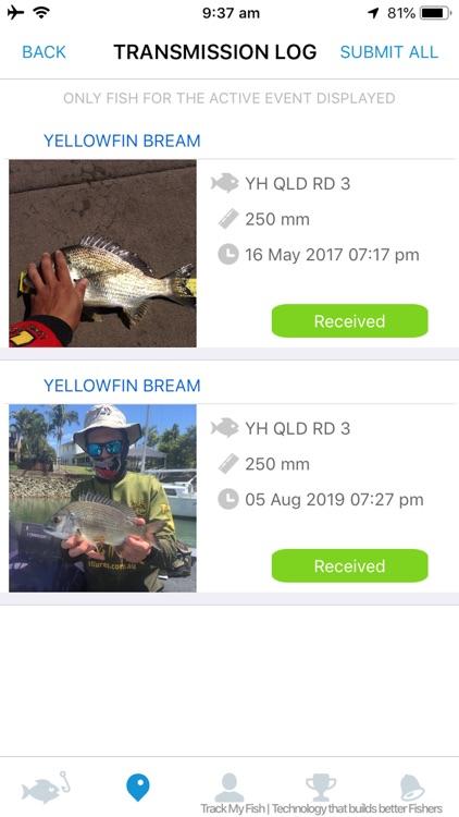 Yakhunters Australia screenshot-6