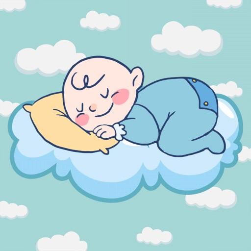 Спокойные звуки для сна малыша