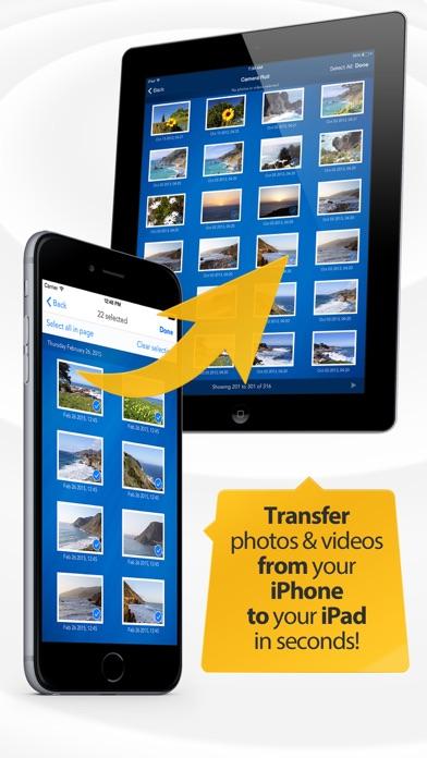 Photo Transfer App - Bitwiseのおすすめ画像3