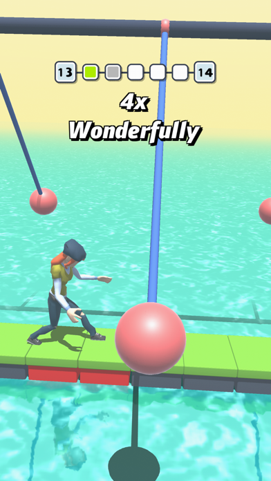Walk Master : Simulator Game screenshot 4