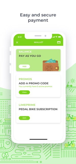 Lime - Your Ride Anytime on the App Store