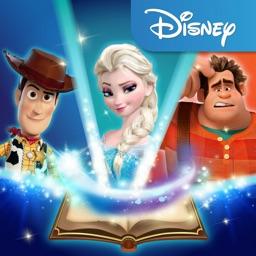 Disney Story Realms