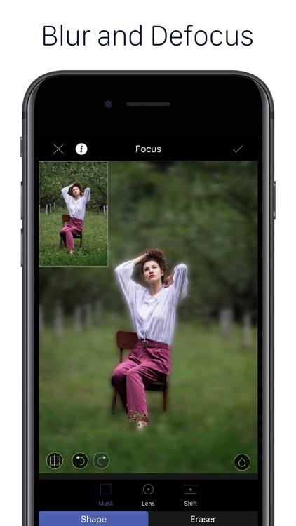LightX Photo Editor & Retouch screenshot-9