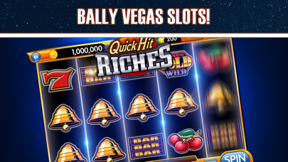 Quick Hit Slots – Vegas Casino Screenshot