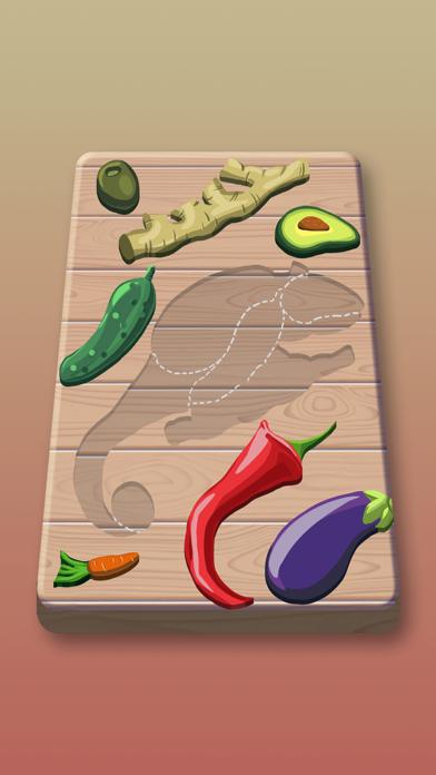 Food Board screenshot 2