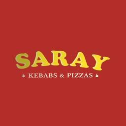 Saray Kebab & Pizza