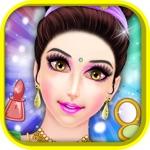 Indian Fashion Stylist Girl
