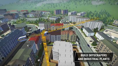 Construction Simulator 3 Lite screenshot 9