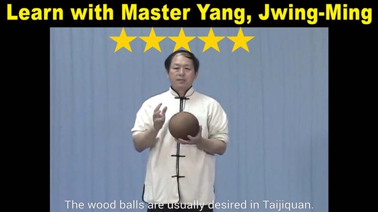 Tai Chi Ball Qigong screenshot-4