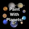 Paint with Planets!